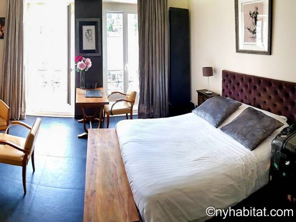 Paris - Studio apartment - Apartment reference PA-4756