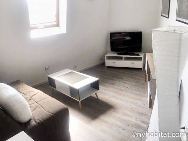 Paris - Studio apartment - Apartment reference PA-4762