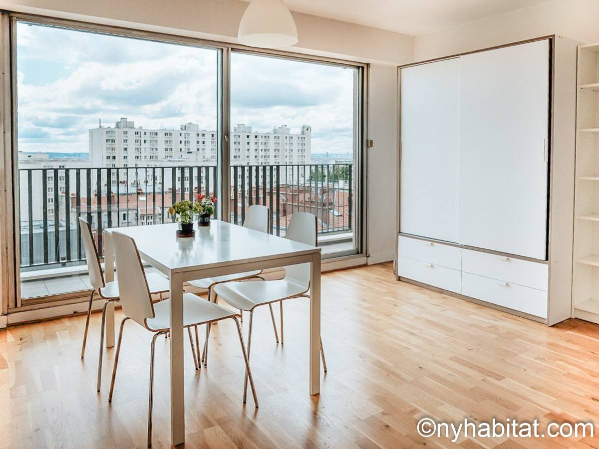 Paris - 2 Bedroom apartment - Apartment reference PA-4770