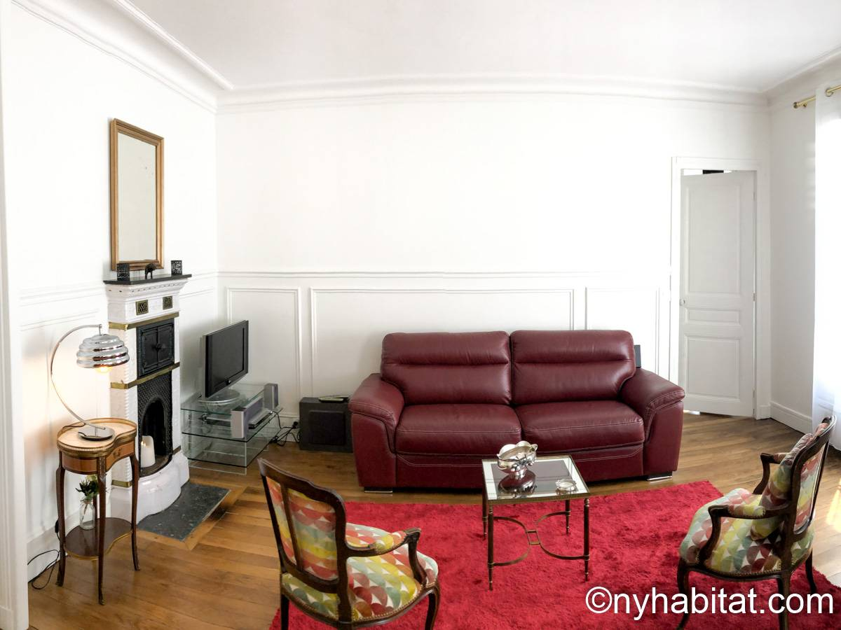 Living room - Photo 1 of 6