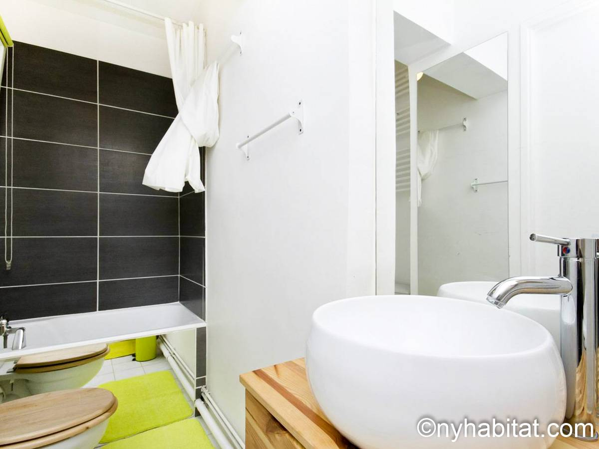 Bathroom - Photo 1 of 3
