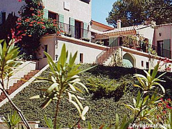 South of France Vacation Rental - Apartment reference PR-21