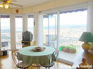 South of France Nice, French Riviera - 1 Bedroom accommodation - Apartment reference PR-183