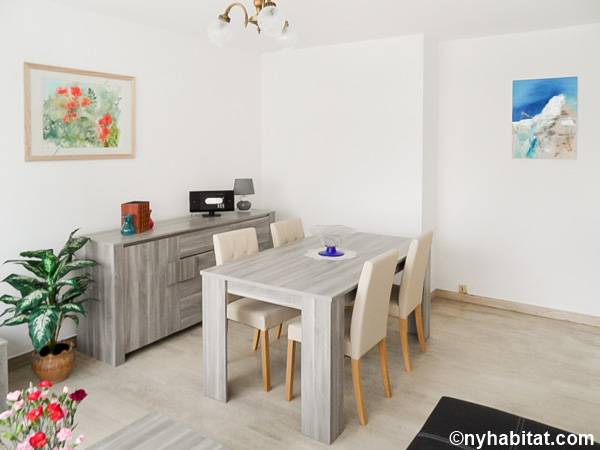 South of France Marseille, Provence - 1 Bedroom accommodation - Apartment reference PR-189