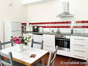 South of France Aix en Provence, Provence - 2 Bedroom accommodation - Apartment reference PR-205