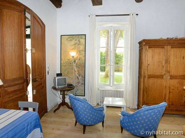 South of France Aix en Provence, Provence - Studio accommodation - Apartment reference PR-206