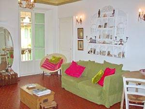 South of France Nice, French Riviera - Studio accommodation - Apartment reference PR-261