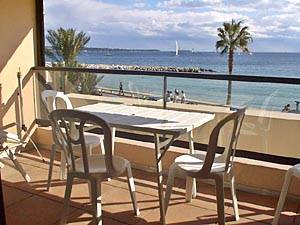 South of France Cannes, French Riviera - Studio accommodation - Apartment reference PR-289