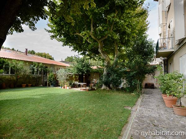 3 Bedroom Rental in Aix en Provence (PR-290)