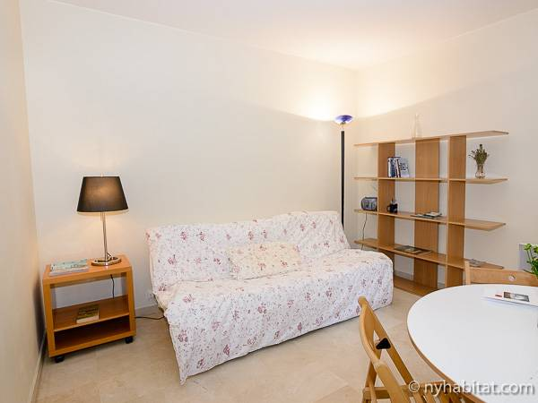 South of France Aix en Provence, Provence - Studio apartment - Apartment reference PR-370