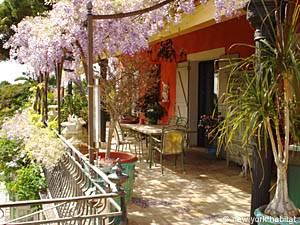 South of France Carry le Rouet, Provence - 2 Bedroom accommodation bed breakfast - Apartment reference PR-374