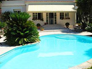 South of France Cannes, French Riviera - 3 Bedroom accommodation - Apartment reference PR-406