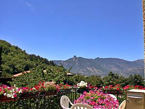 South of France Curbans, French Alps - 2 Bedroom accommodation - Apartment reference PR-427