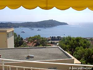 South of France Villefranche Sur Mer, French Riviera - 2 Bedroom accommodation - Apartment reference PR-438