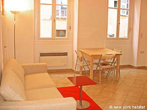 South of France Nice, French Riviera - Studio apartment - Apartment reference PR-458