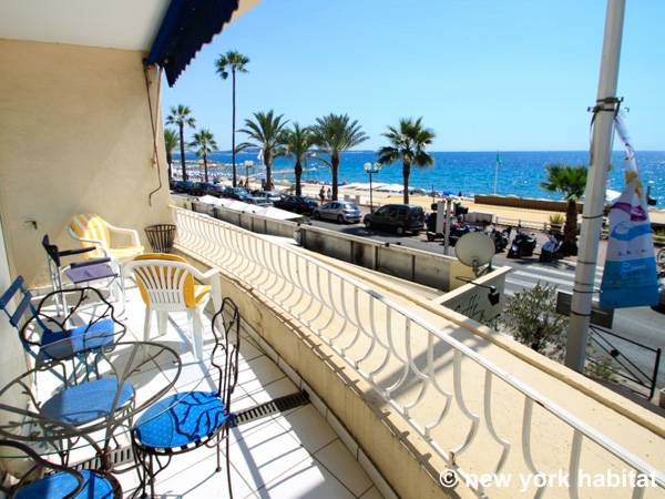 South of France Cannes, French Riviera - 1 Bedroom apartment - Apartment reference PR-472