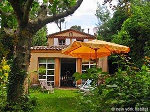 3-bedroom villa Aix en Provence