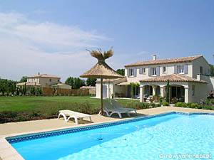 South of France Saint Rémy de Provence, Provence - 4 Bedroom accommodation - Apartment reference PR-556