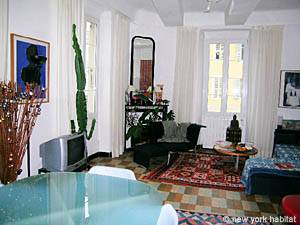 South of France Nice, French Riviera - 3 Bedroom accommodation - Apartment reference PR-600