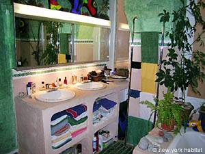 Bathroom - Photo 2 of 7