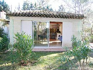 South of France Aix en Provence, Provence - Studio accommodation - Apartment reference PR-609