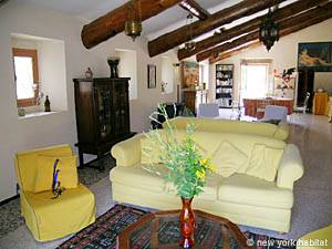 South of France Eygalières, Provence - 7 Bedroom accommodation - Apartment reference PR-648