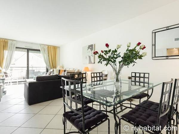 South of France Cannes, French Riviera - 3 Bedroom accommodation - Apartment reference PR-737
