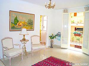 South of France Nice, French Riviera - 1 Bedroom accommodation - Apartment reference PR-798