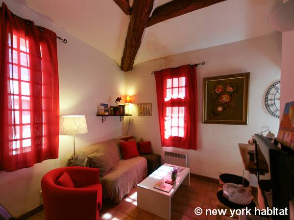 South of France Aix en Provence, Provence - 2 Bedroom apartment - Apartment reference PR-898