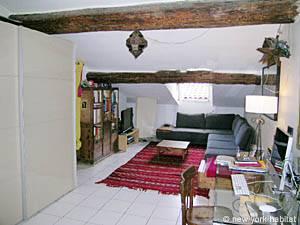 Appartement dans le Sud de la France Location de Vacances T4 - Nice, Côte d'Azur (PR-937)