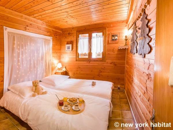 Casa vacanza nel Sud della Francia - 2 Camere da letto - La Batie Neuve,  Alpi Francesi (PR-954)