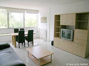 South of France Marseille, Provence - Studio accommodation - Apartment reference PR-986