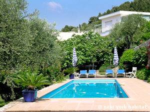 South of France Nice, French Riviera - 5 Bedroom apartment - Apartment reference PR-1098