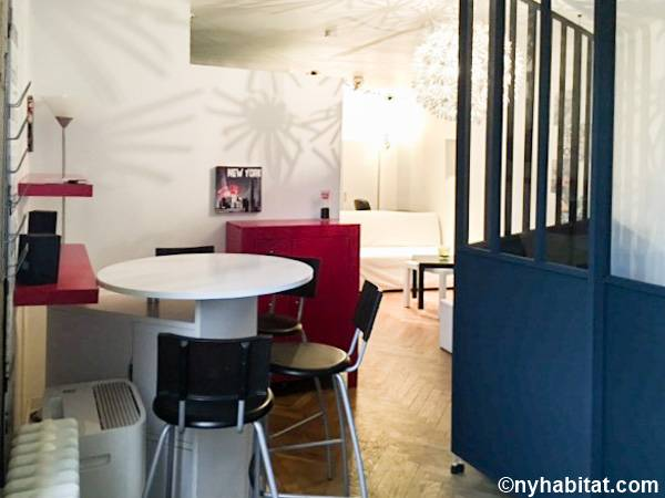 South of France Avignon, Provence - Studio accommodation - Apartment reference PR-1119