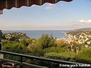 South of France Cassis, Provence - 3 Bedroom accommodation - Apartment reference PR-1138
