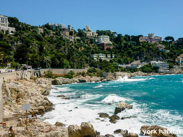South of France Nice, French Riviera - Studio apartment - Apartment reference PR-1164