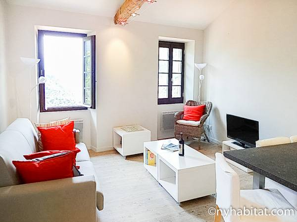 South of France Saorge, French Riviera - 1 Bedroom apartment - Apartment reference PR-1203