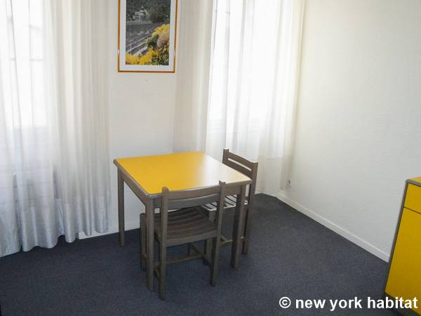 South of France Marseille, Provence - Studio accommodation - Apartment reference PR-1219