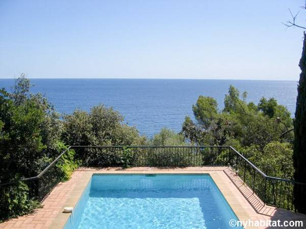 South of France Cavalaire, French Riviera - 4 Bedroom apartment - Apartment reference PR-1233