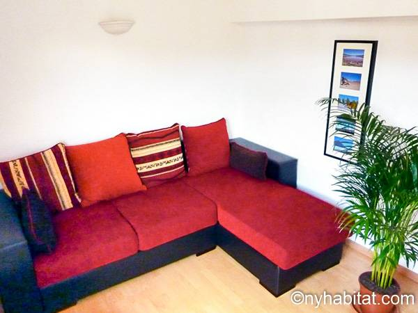South of France Nice, French Riviera - 1 Bedroom accommodation - Apartment reference PR-1252