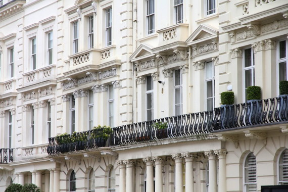 Properties for Sale and Property Finder Service in London