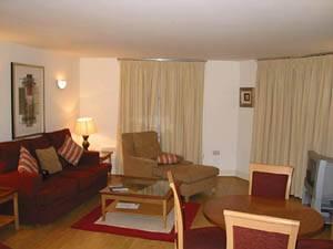 Alojamiento en Londres: 2 Dormitorios - City - Islington (LN-370)