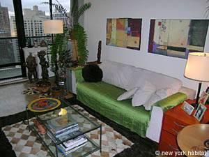 Alojamiento en Nueva York: apartamento de 1 dormitorio en el Upper East Side (NY-12551)