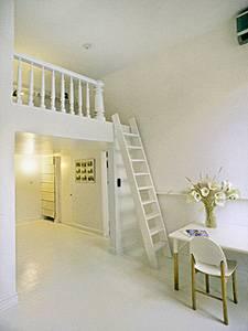 Apartamento en Nueva York - 1 Dormitorio - Tribeca (NY-8901)