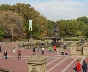 Parques públicos de Nueva York: el mejor lugar para los niños