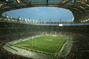 Conozca el Stade de France (Estadio de Francia)