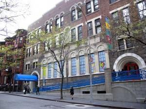 Children's Museum of Manhattan (CMOM), Museo para los niños de Manhattan: 1º de los 5 lugares favoritos para niños