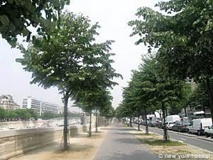New York Habitat tiene muchos apartamentos cerca del bosque de Vincennes.