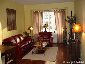 Alojamiento en París: Apartamento de 1 dormitorio en Bastilla (PA-3911)