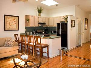 Apartamento en Harlem (NY-12770)